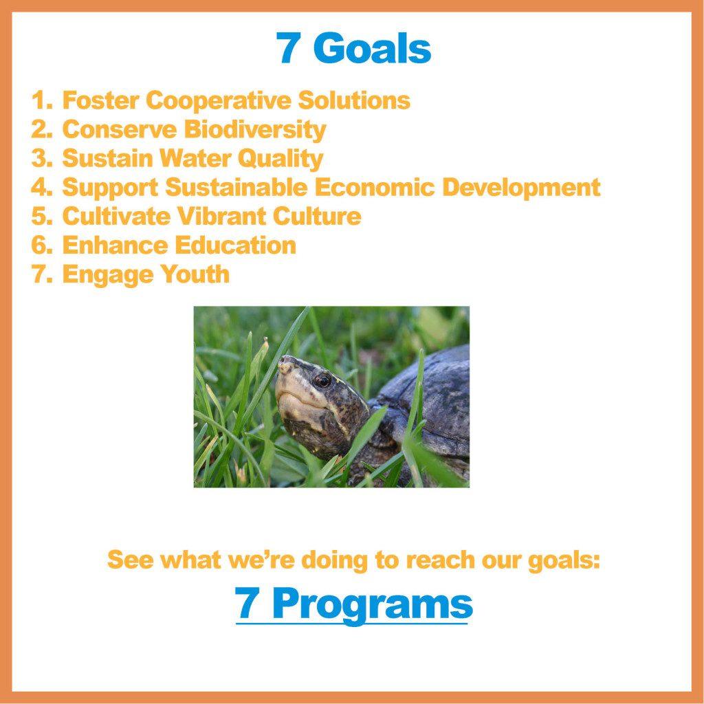 7 programs abbrev