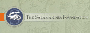 Salamander Foundation Logo