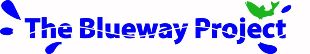 TheBluewayProject logo