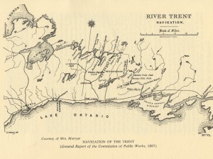 River Trent, 1867, Guillet 1957, p135