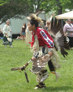 First Nation Dancing- website