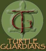 Turtle Guardians logo