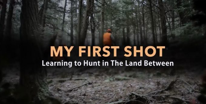my first shot documentary dvd