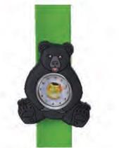 black bear slap watch