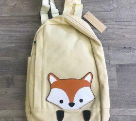 fox crossbody